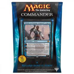Deck Commander 2014 - Regard dans le Temps