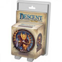 Descent : Lieutenant Ariad