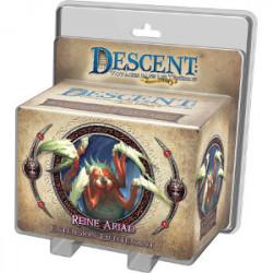 Descent : Lieutenant Reine Ariad