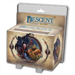 Descent : Lieutenant Raythen