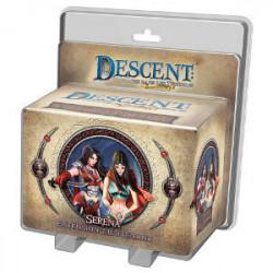 Descent : Lieutenant Serena