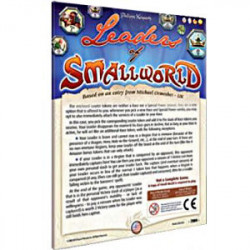 Smallworld : Leaders