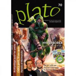 Plato 70 - Octobre 2014