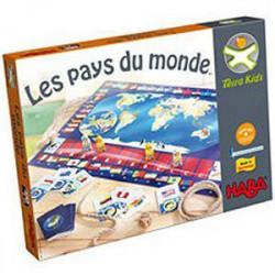 Terra Kids - Les pays du Monde