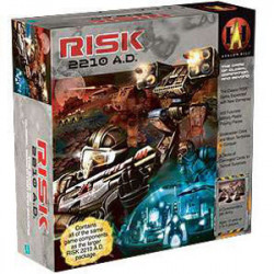 Risk 2210 AD (version anglaise)