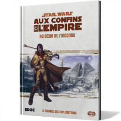 Star Wars : Aux Confins de l'Empire - Au Coeur...