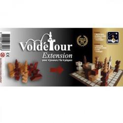 Voldétour Extension
