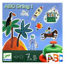 ABC Dring !