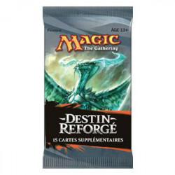 Booster Magic Destin Reforgé VF