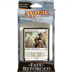 Pack d'Intro Magic Destin Reforgé VF