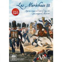 Les Maréchaux III - Augereau - Eugène