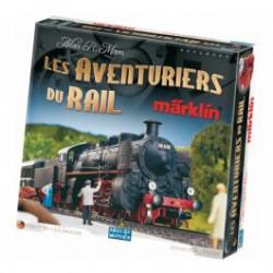 Les Aventuriers du Rail - Marklin