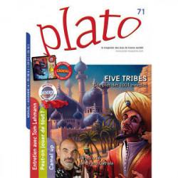 Plato 71 - Novembre 2014