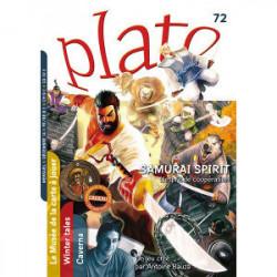 Plato 72 - Décembre 2014