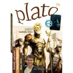 Plato 73 - Janvier Février 2015