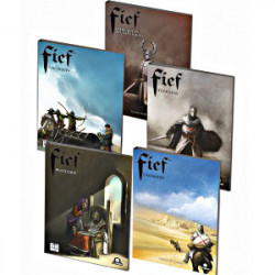 Fief : Pack d'Extensions
