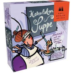 Soupe de Cafards (Kaker Laken Suppe)