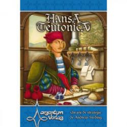 Hansa Teutonica (version...