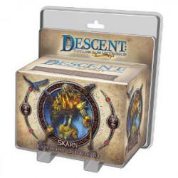 Descent : Lieutenant Skarn