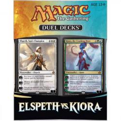 Duel Deck Elspeth vs Kiora