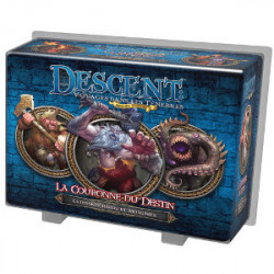 Descent : La Couronne du Destin