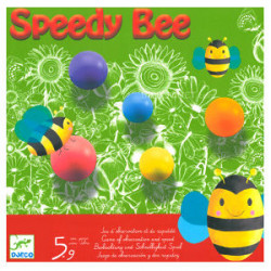 Speedy Bee