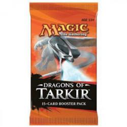 Booster Magic Les Dragons...