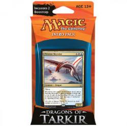 Pack d'Intro Magic Les Dragons de Tarkir VF