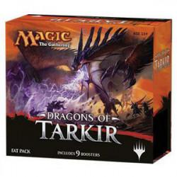 Fat Pack Magic Dragons of Tarkir VO