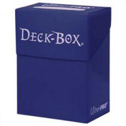 Deck Box Bleu Nacré