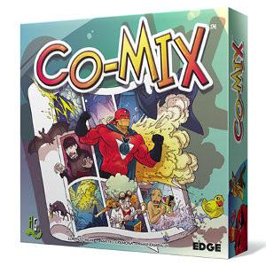 Boite de Co-Mix