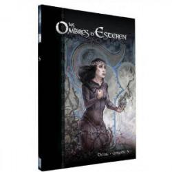 Les Ombres d'Esteren - Dearg Episode 3