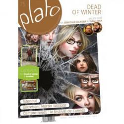 Plato 75 - Avril 2015