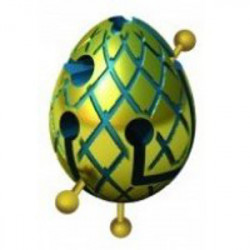 Smart Egg Jester Niveau 4