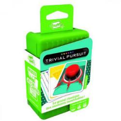 Shuffle Trivial Pursuit