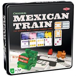 Mexican Train (boite métal)