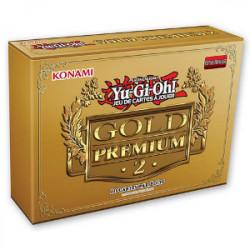 Yu-Gi-Oh! : Gold Premium 2