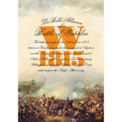 W1815 - Battle of Waterloo