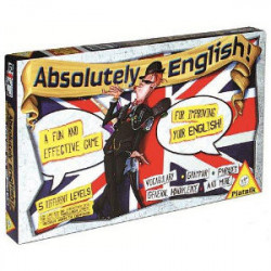 Absolutely English