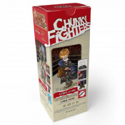 Chunky Fighters - Starter 2