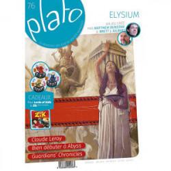 Plato 76 - Mai 2015