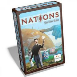 Nations : le Jeu de Dés