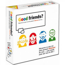 Good Friends ?