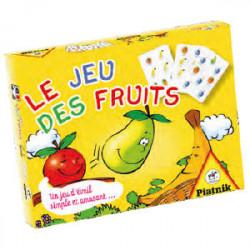 Le Jeu des Fruits