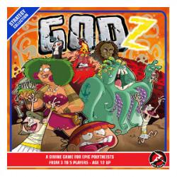 Godz (english version)