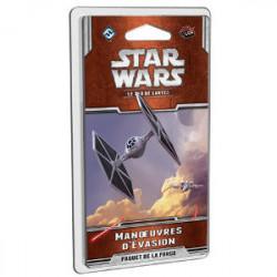 Star Wars JCE : Manoeuvre d'Evasion