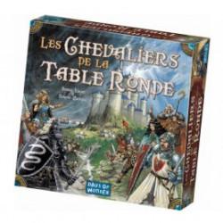 Les Chevaliers de la Table...