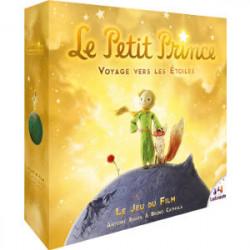 Le Petit Prince : Voyage vers les...