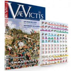 Vae Victis 122 - Jemmapes 1792