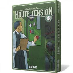 Haute Tension (Mégawatts)